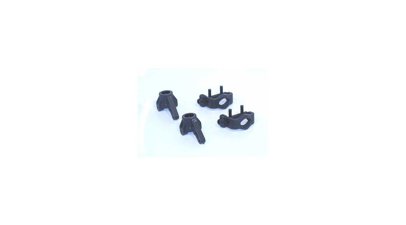 Image for Front Spindles & Carriers: XXX-S from HorizonHobby