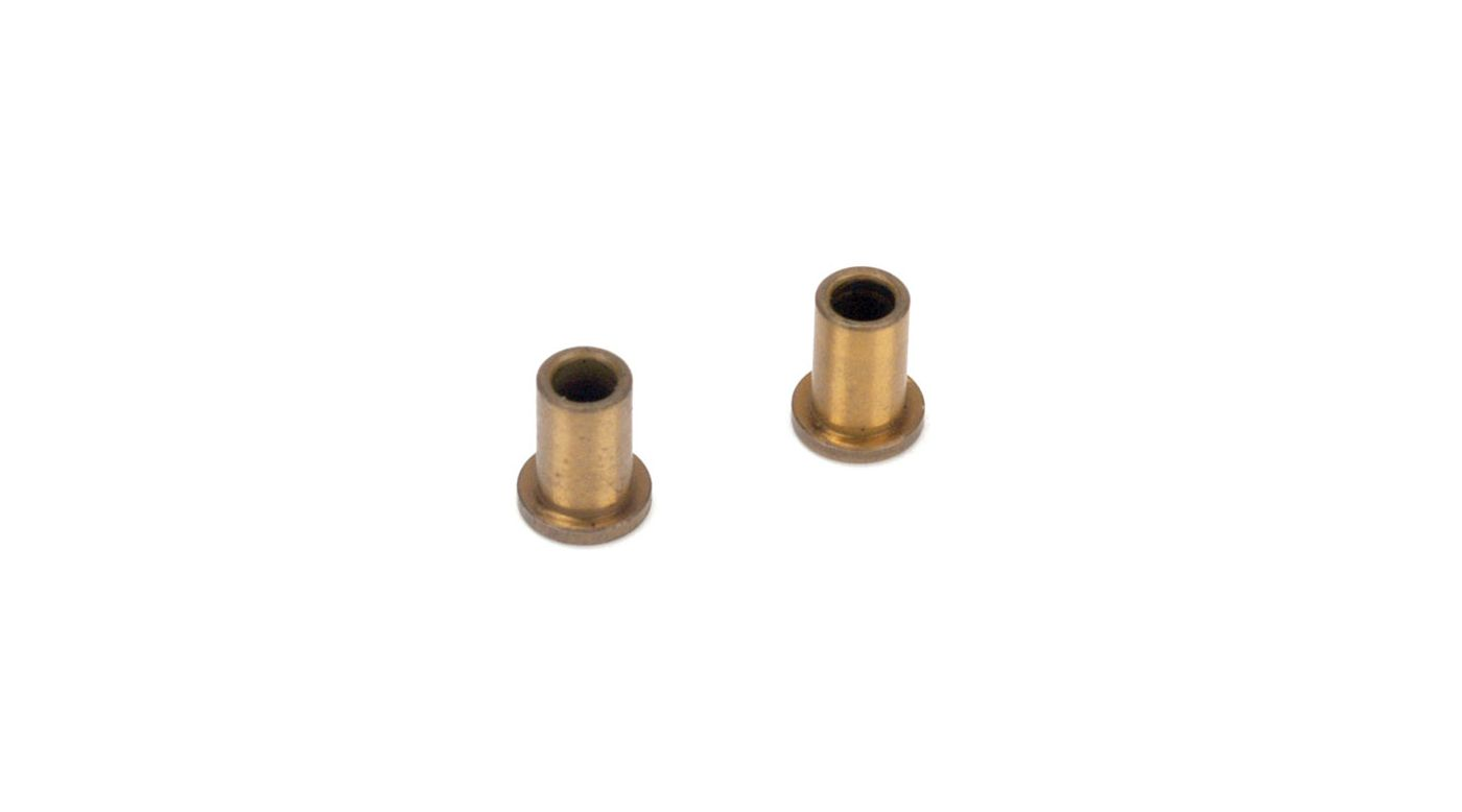 Image for Bushing Steering Knuckle, TiNi (2): CCR from HorizonHobby