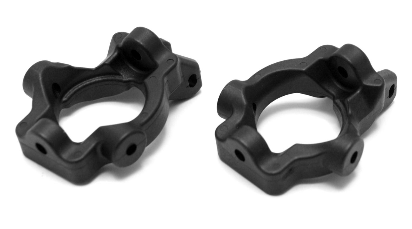 Image for Front Spindle Carriers: 8B 2.0 from HorizonHobby