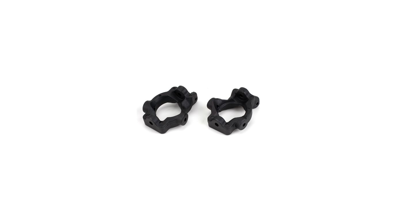 Image for Front Spindle Carriers: 8B,8T from HorizonHobby