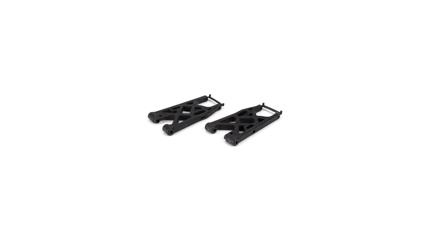 Image for Rear Suspension Arms: 8B from HorizonHobby