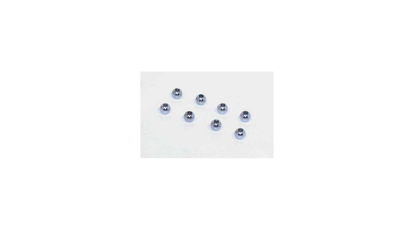 Image for Swivel Balls .250 from HorizonHobby