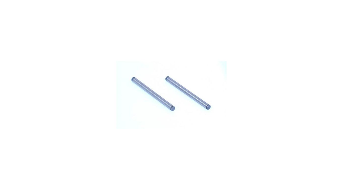 Image for Front Inner Hinge Pins: XXT,XXX, XXX-T, SPT, SNT from HorizonHobby