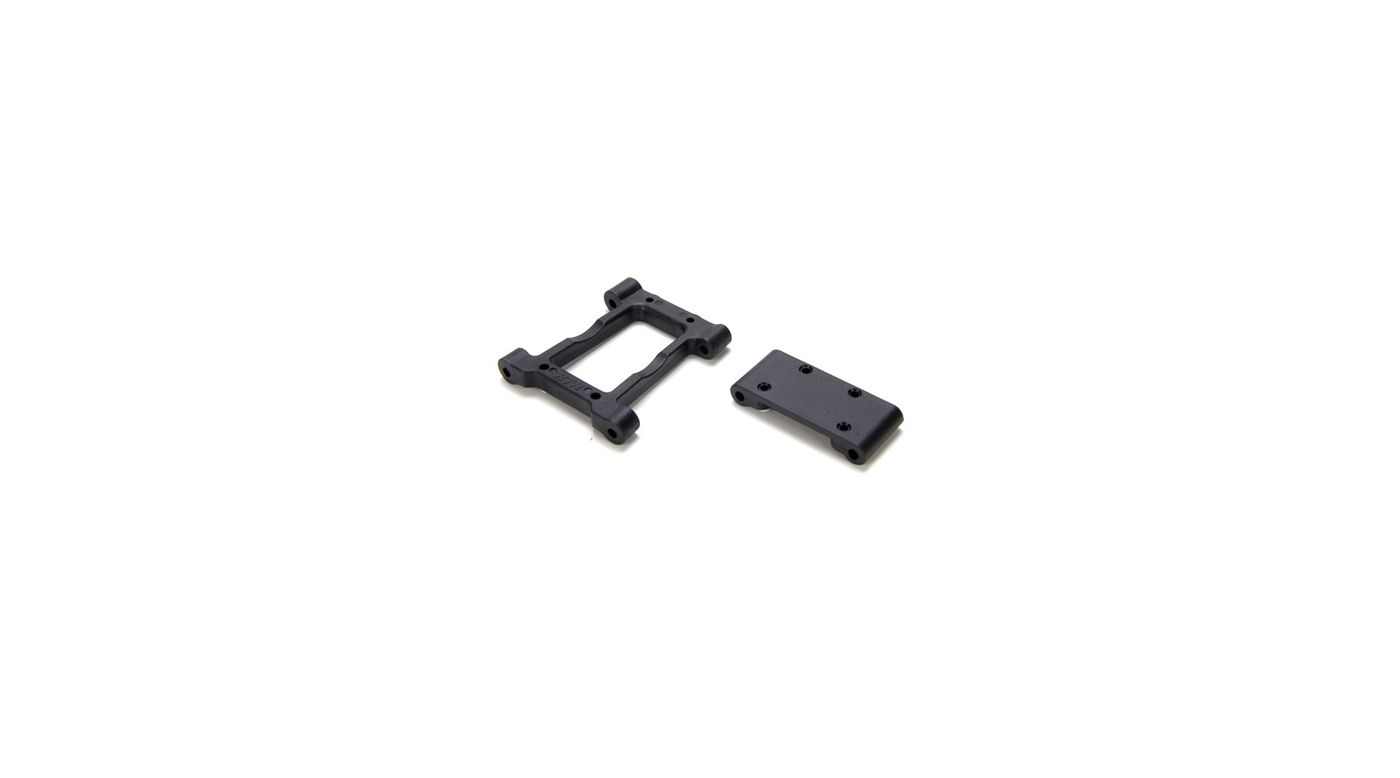 Image for Front/Rear Pivot Block Set: SNT from HorizonHobby
