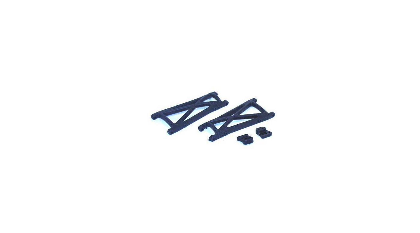 Image for Rear Suspension Arms: XXT,XXXT,CR from HorizonHobby