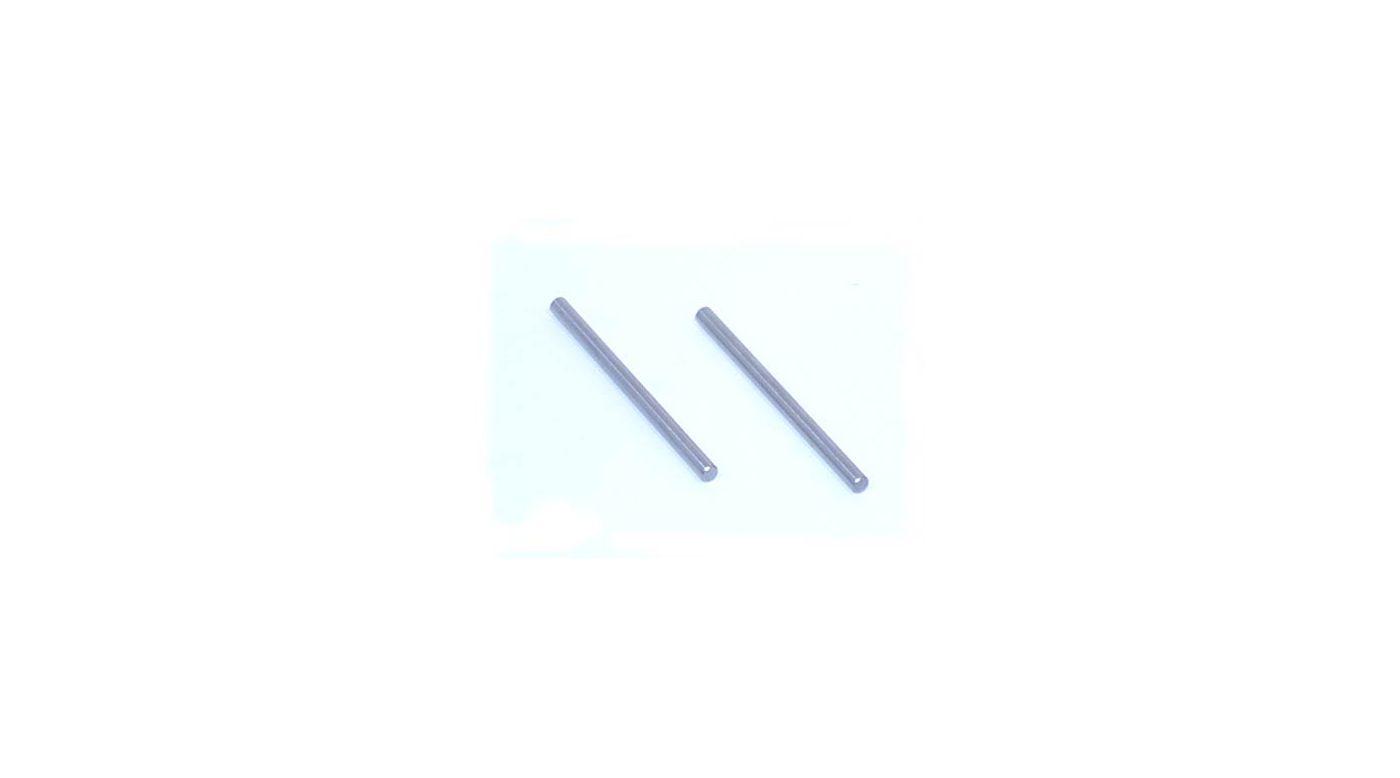 Image for Rear Inner Hinge Pins: XX, XXT from HorizonHobby