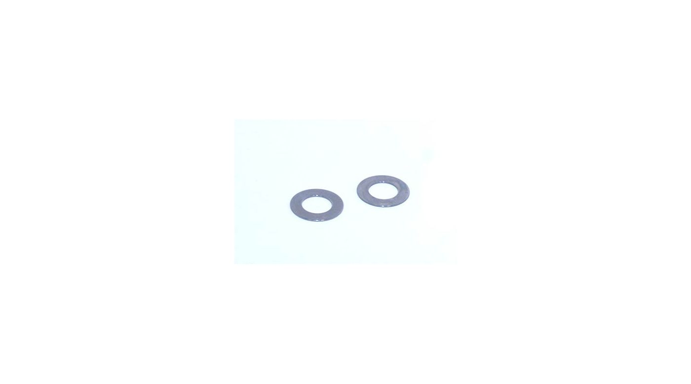 Image for Monster Diff Drive Rings: XXX-NT from Horizon Hobby