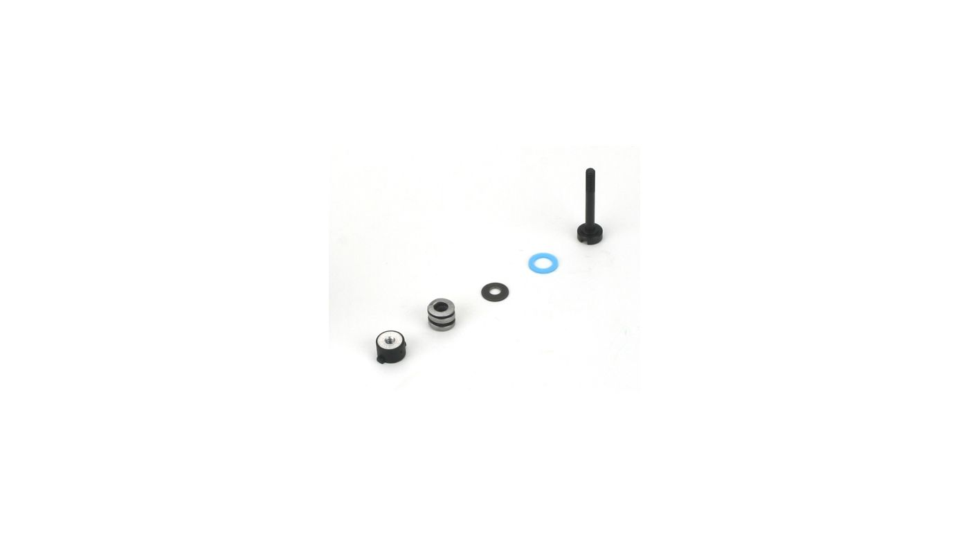 Image for Monster Diff Square Spring/ Screw Set from HorizonHobby