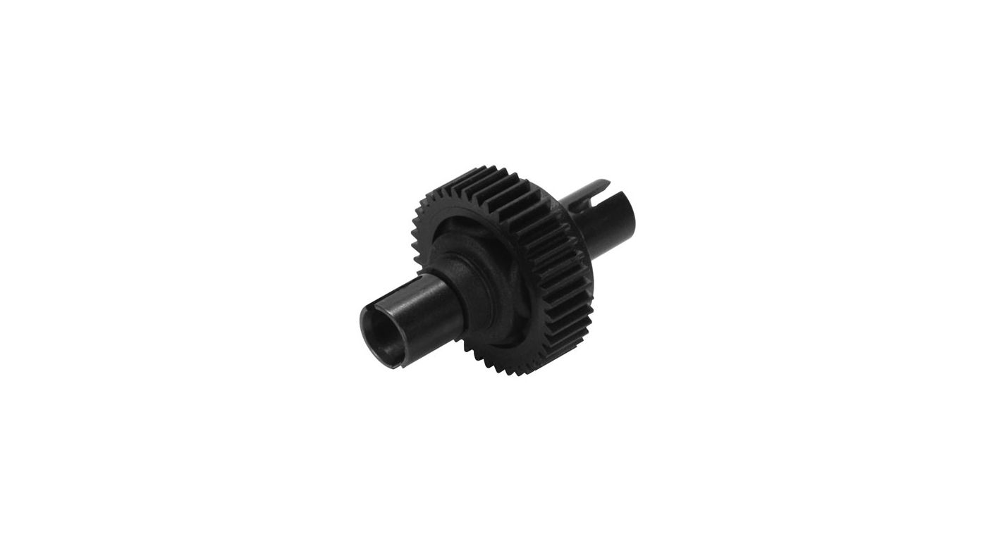 Image for Gear Diff, Complete: SNT from HorizonHobby