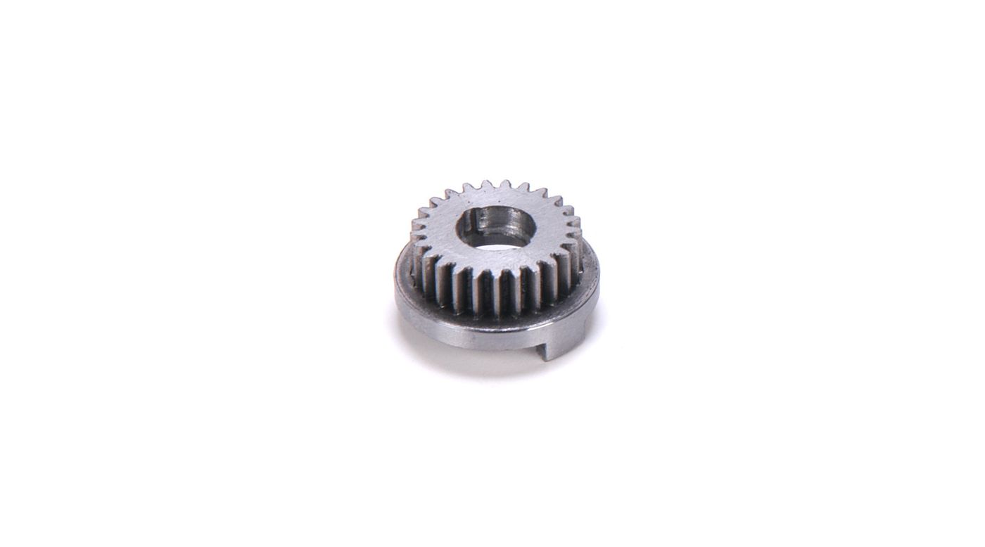 Image for 25T High-Speed Gear, Metal: SNT from HorizonHobby