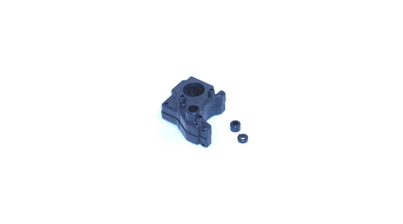 Image for Transmission Case Set & Spacers: XXX, XXX-T, SPT from HorizonHobby