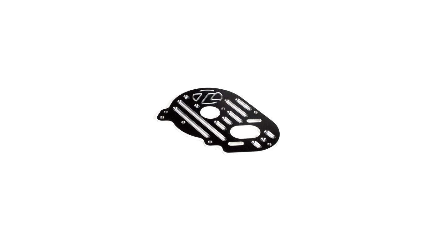 Image for XXXCR Motor Plate from HorizonHobby