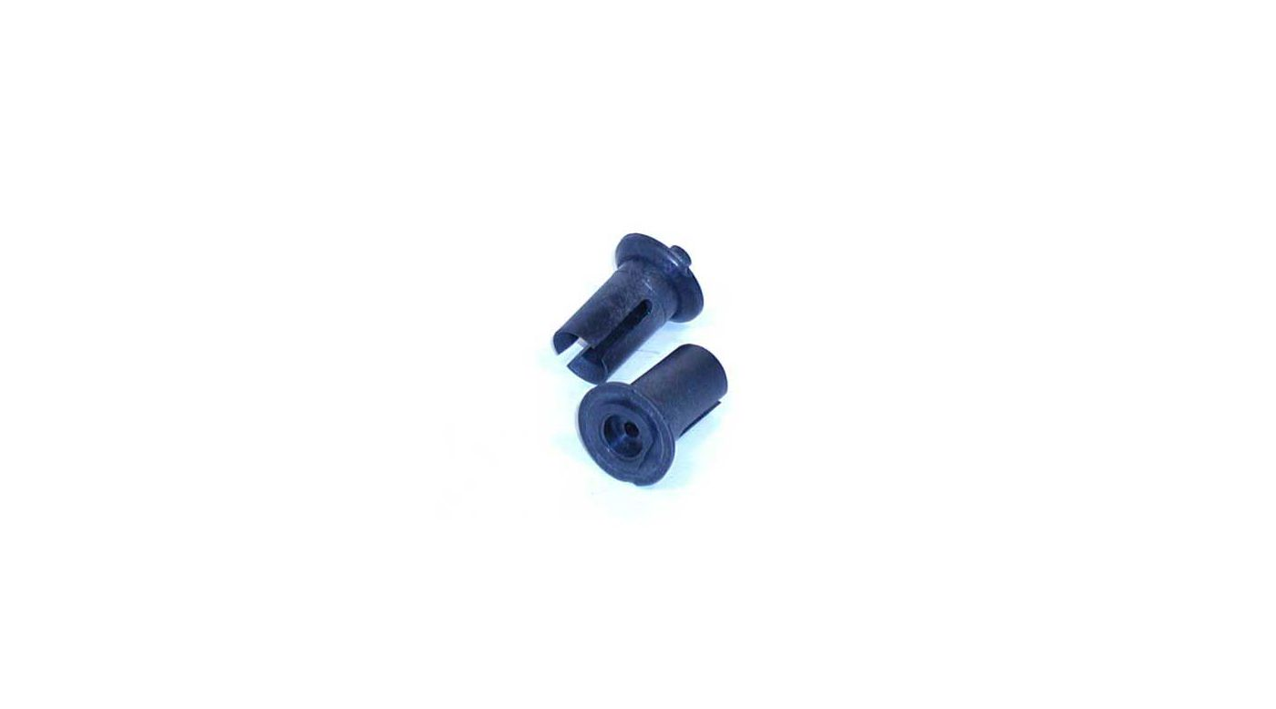 Image for Molded Outdrive Set: XXX-S/4 from HorizonHobby