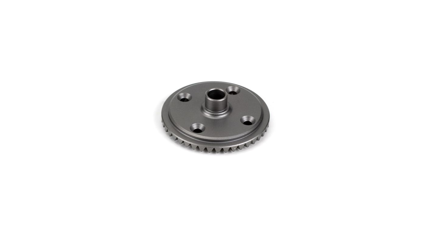 Image for Front Differential Ring Gear, 43T: 8B from HorizonHobby