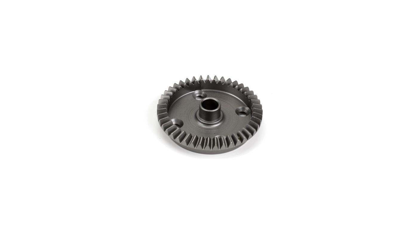 Image for Rear Differential Ring Gear: 8B, 8X, 8XE from Horizon Hobby