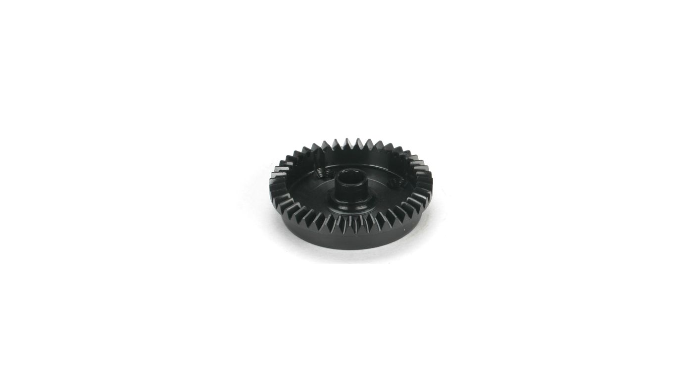 Image for Rear Ring Gear, 43T: 8T from HorizonHobby