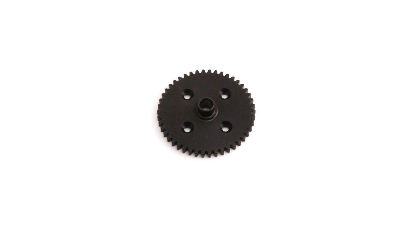 Image for Center Diff 45T Spur Gear, Steel: 8E from HorizonHobby