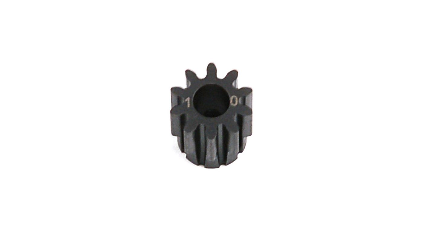 Image for 1.0 Module Pitch Pinion, 10T: 8E, SCTE from HorizonHobby