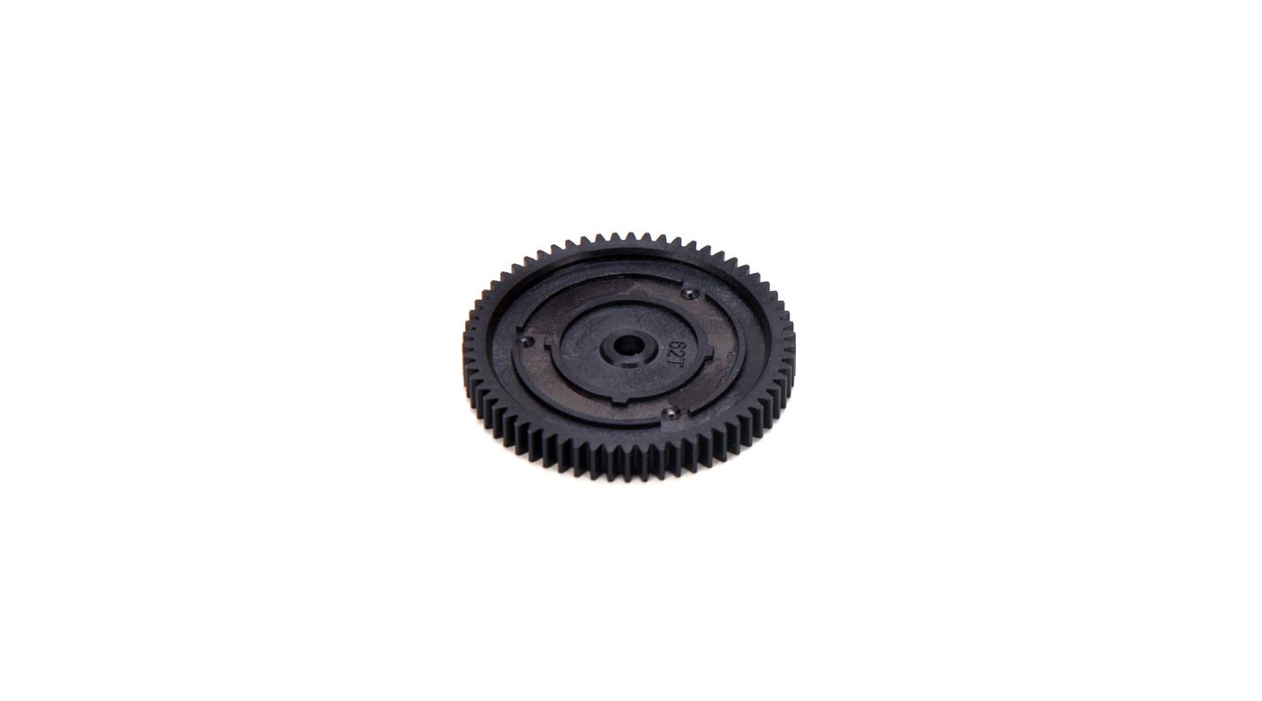 Image for Spur Gear, 62T HD: SNT from HorizonHobby