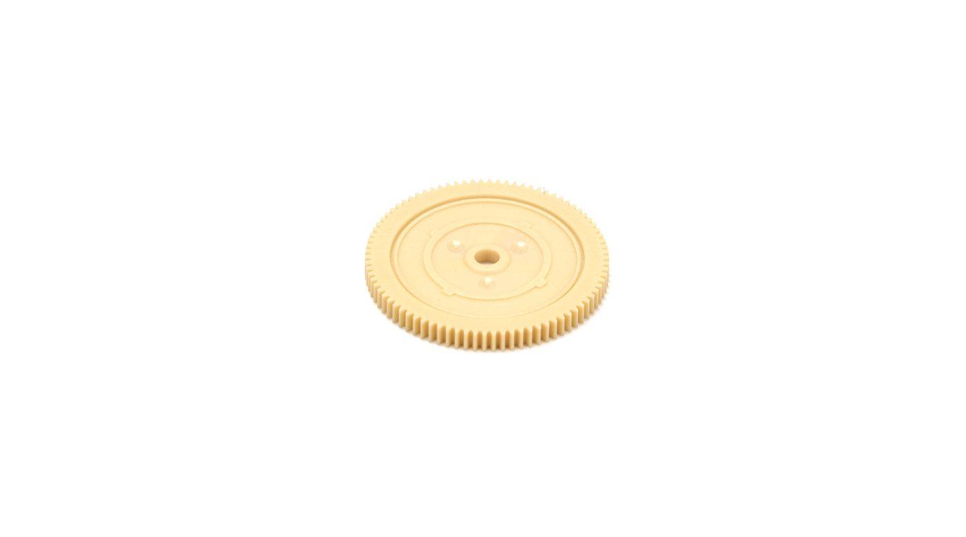 Image for 48P Kevlar® Spur Gear, 84T: XXX/T, XX4, XX from HorizonHobby