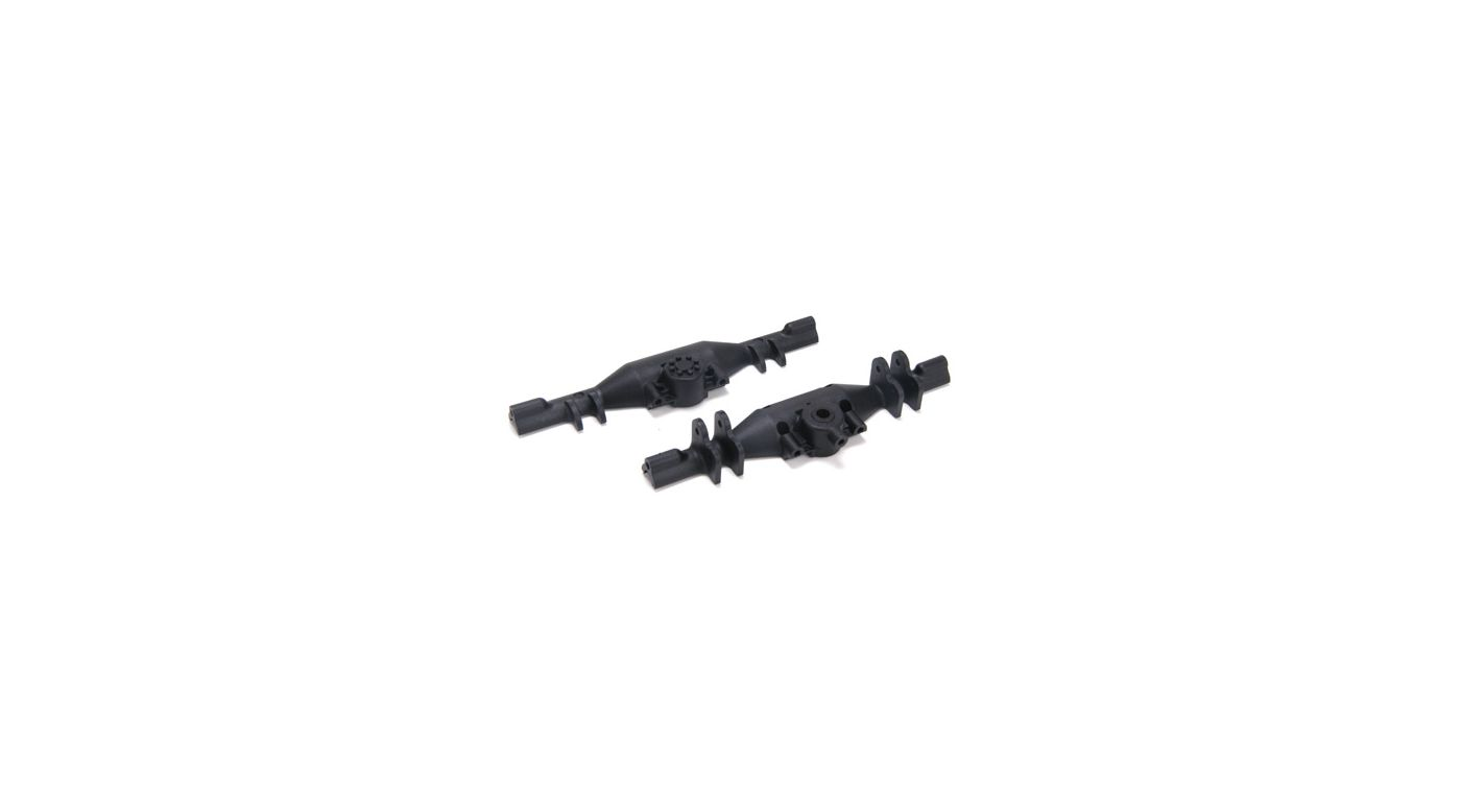 Image for Front/Rear Axle Case Set: CCR, NCR SE from Horizon Hobby