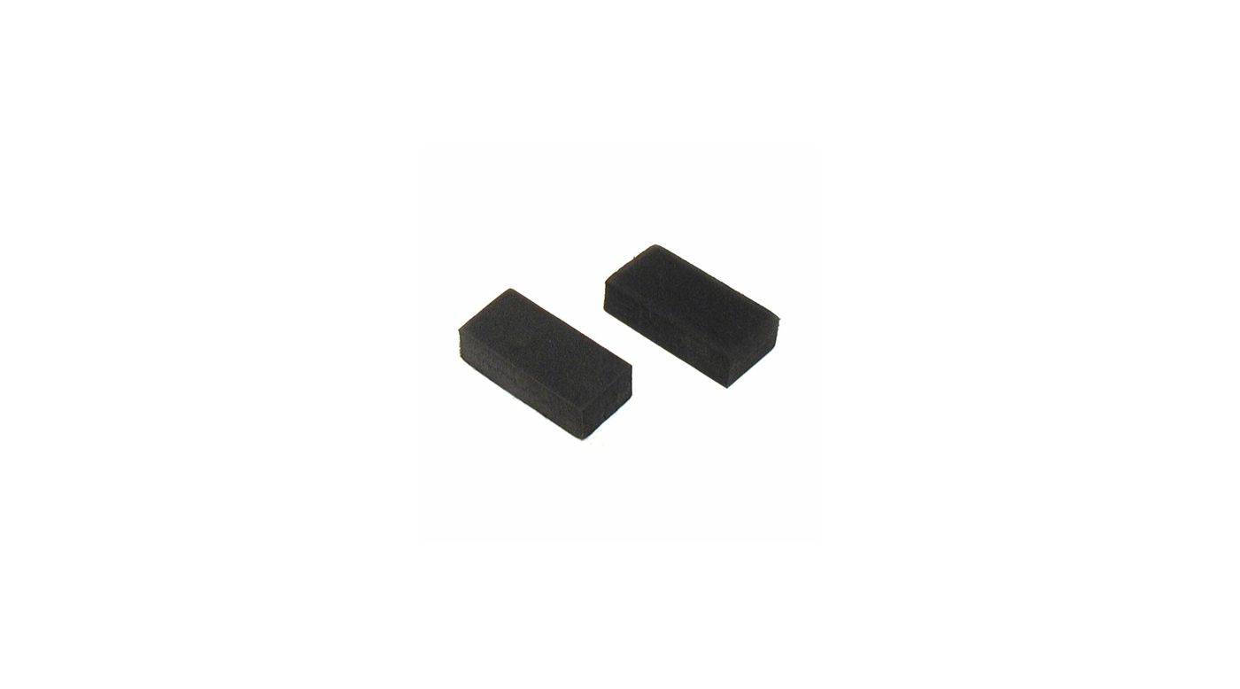 Image for Foam Battery Block: XXX, XXX-T, SPT from HorizonHobby