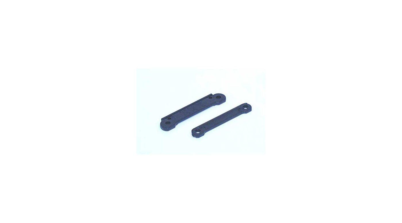 Image for Front & Rear Inner Pin Brace Set: XXX, XXX-T, SPT from HorizonHobby