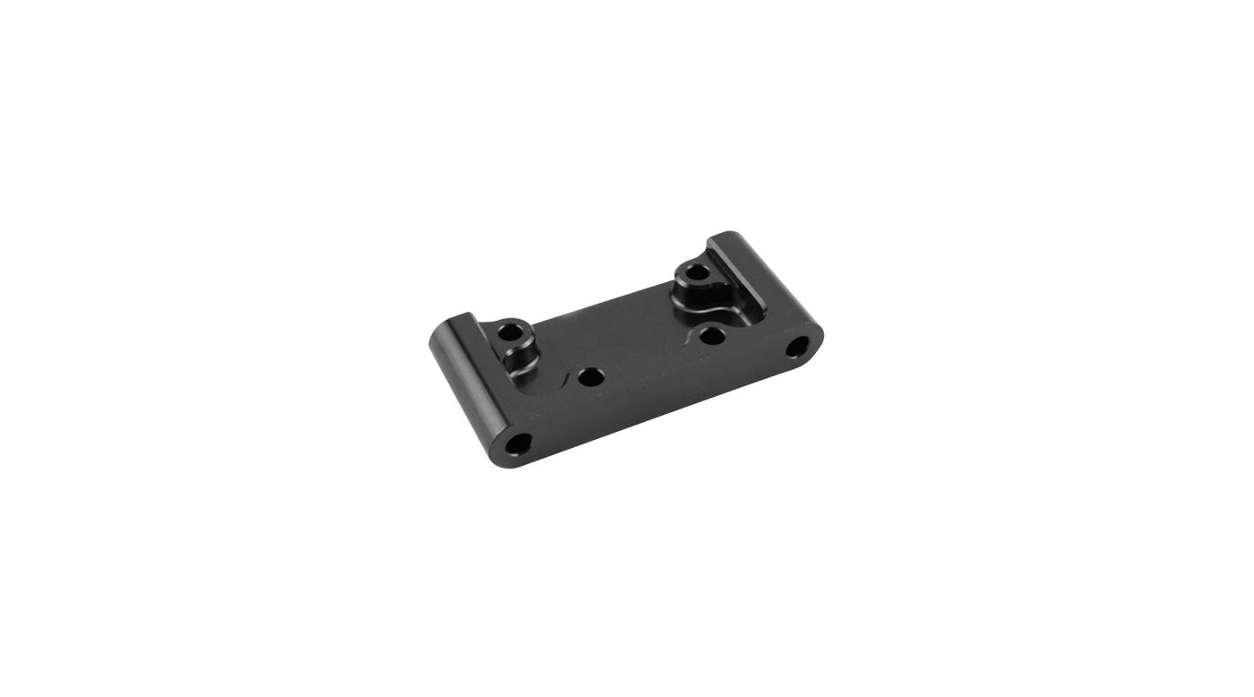 Image for Front Pivot Block, Aluminum: All XXX from HorizonHobby