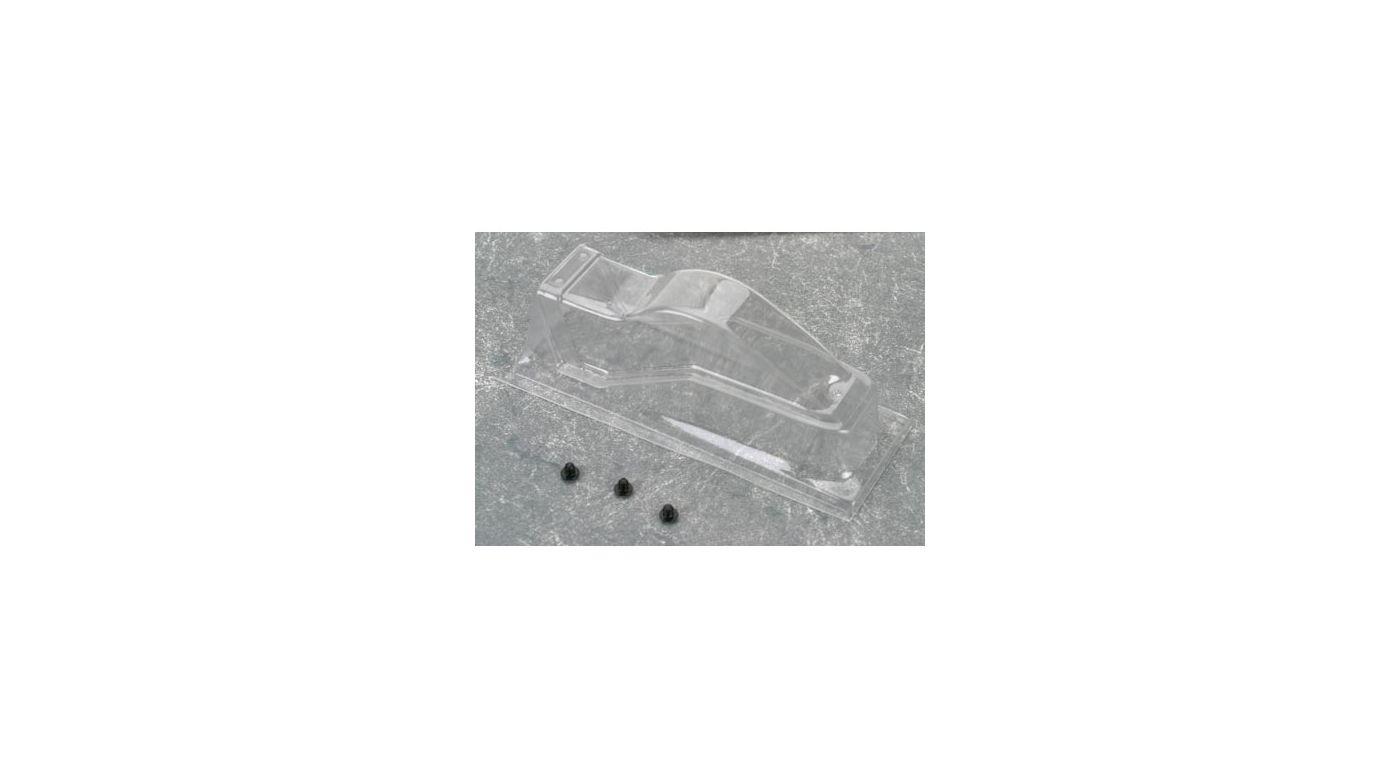 Image for Gear Cover & Screws: XXX-S from HorizonHobby