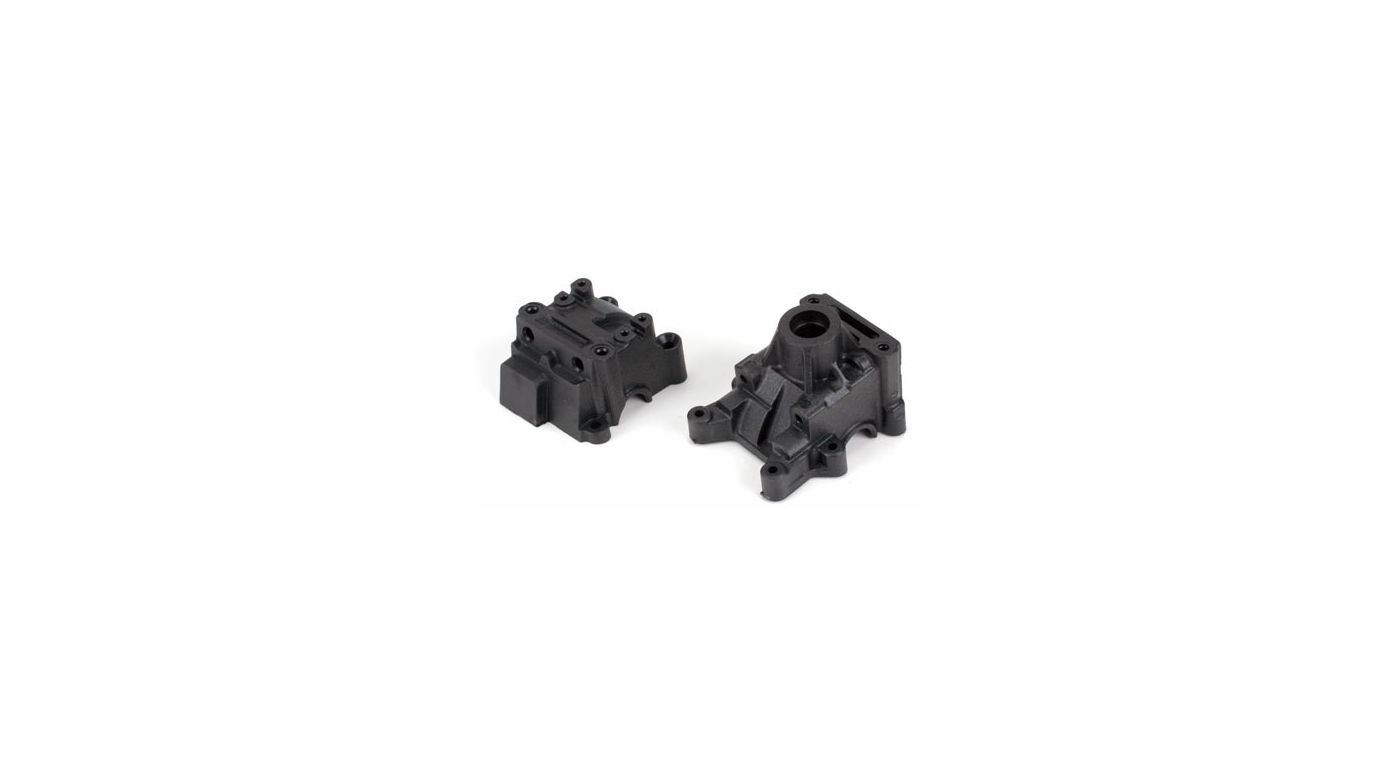 Image for Front Gearbox Set: 8B, 8T from HorizonHobby