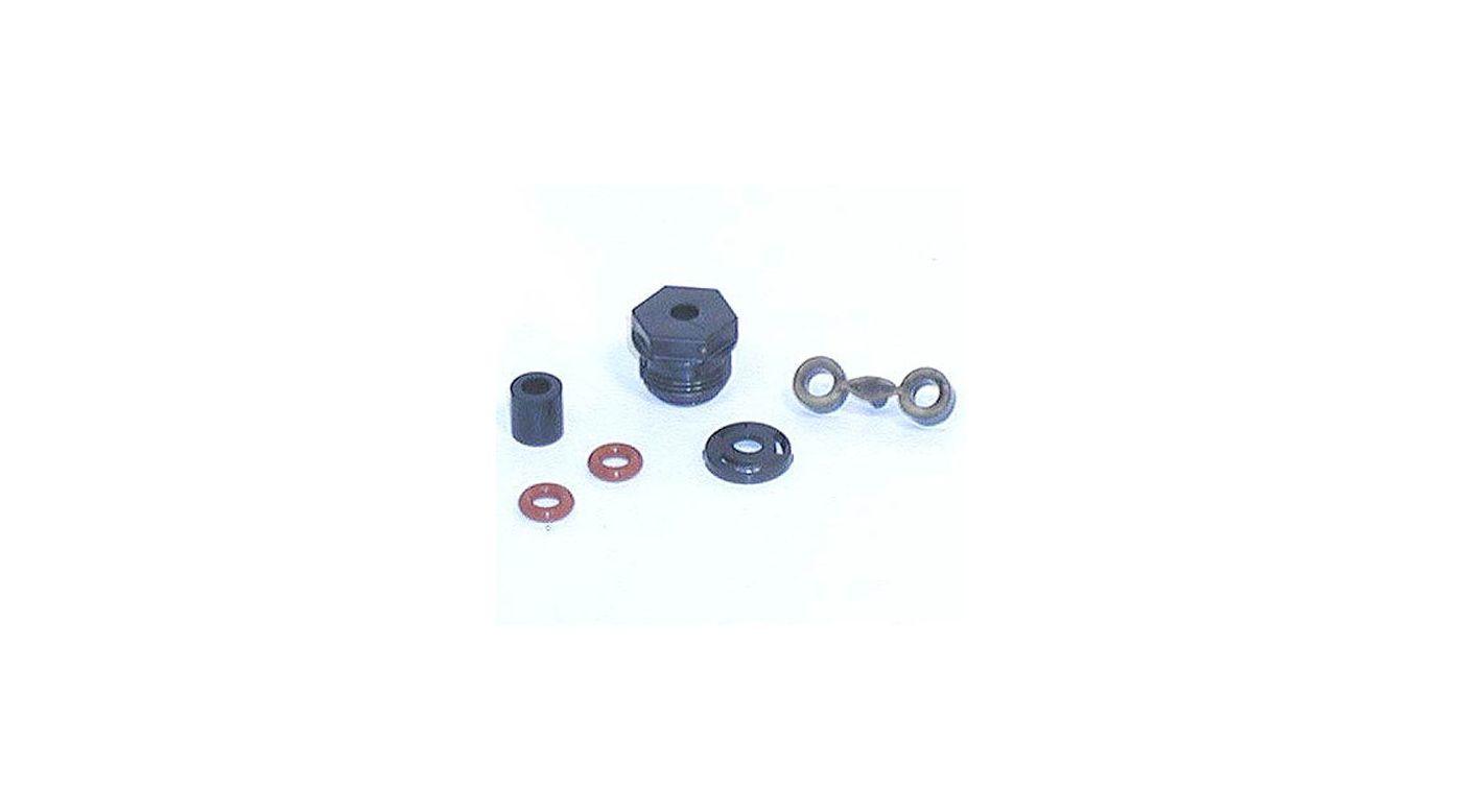 Image for Double O-Ring Shock Cartridge from HorizonHobby