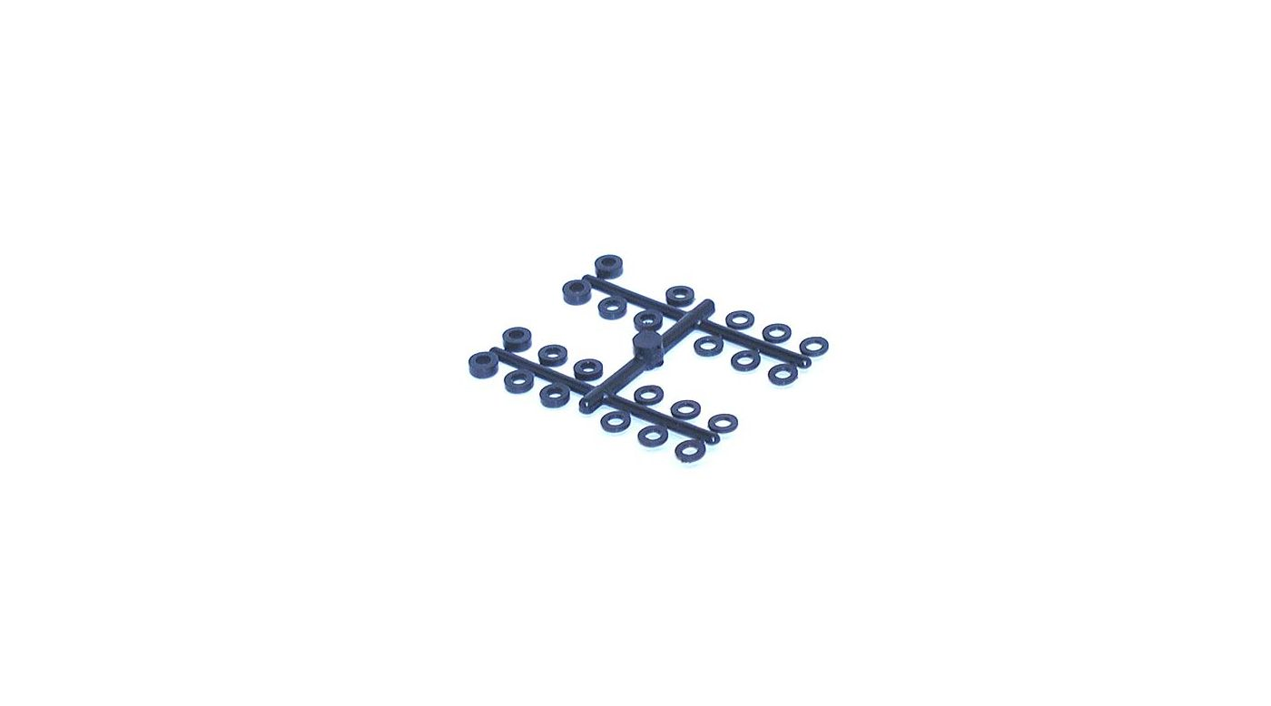 Image for Shock Spacer Set from HorizonHobby