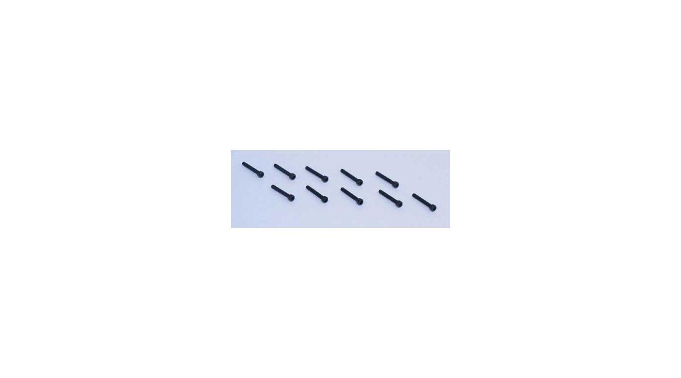 Image for Socket Head Screws, 4-40 x 3/4