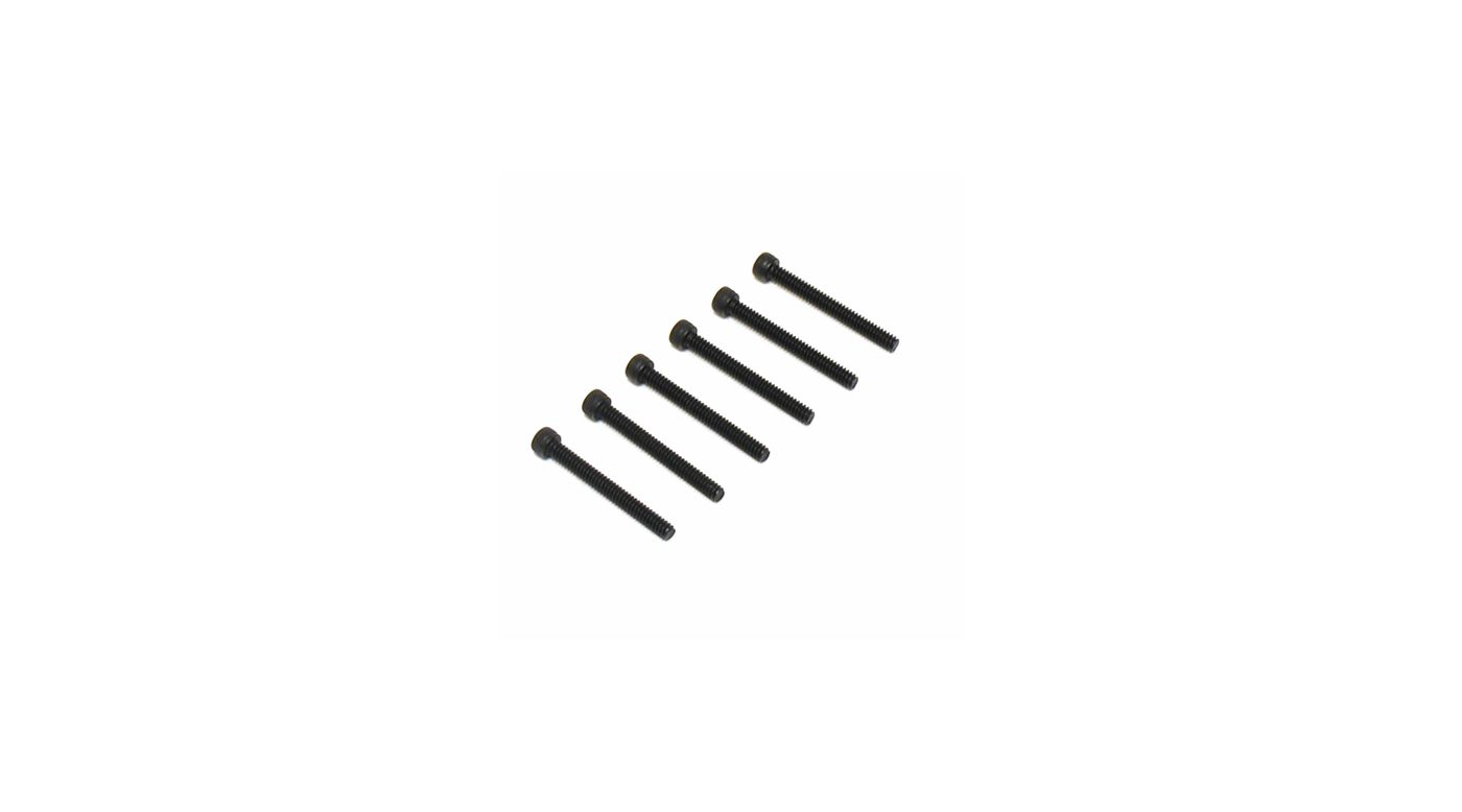 Image for 4-40 x 1 Socket Head Screw from HorizonHobby