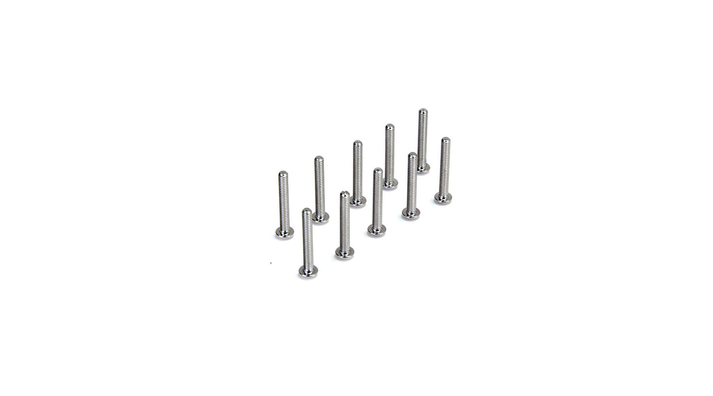 Image for Button Head Screws, 5-40 x 7/8
