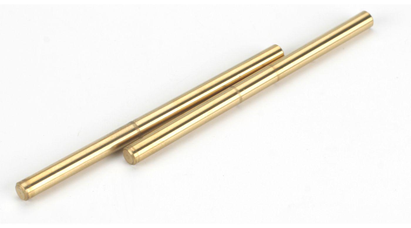 Image for Hinge Pins 4 x 66mm TiN: 8B (2) from HorizonHobby