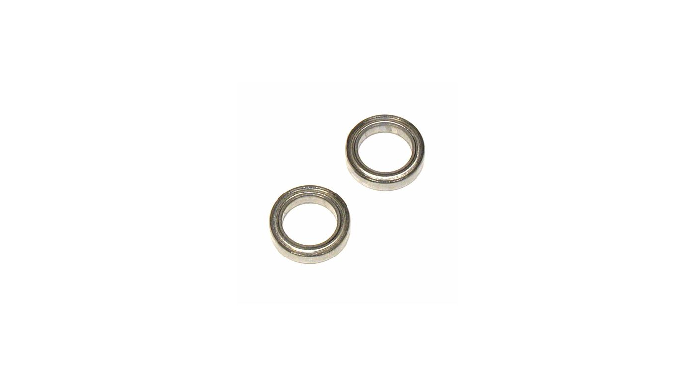 Image for 1/2 X 3/4 Ball Bearings w/Shields from HorizonHobby