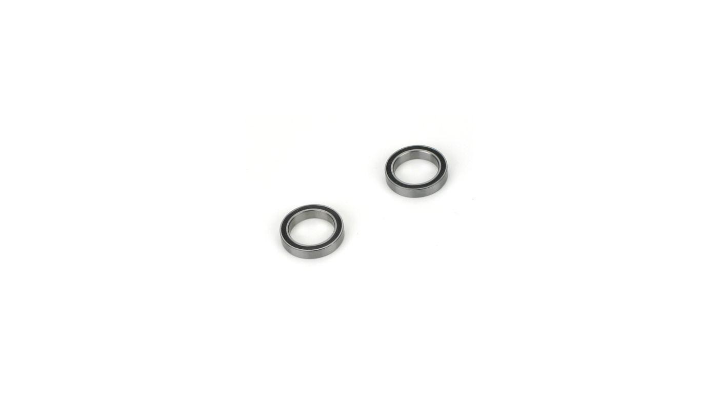 Image for 15 x 21 x 4 Shielded Ball Bearing(2) from HorizonHobby