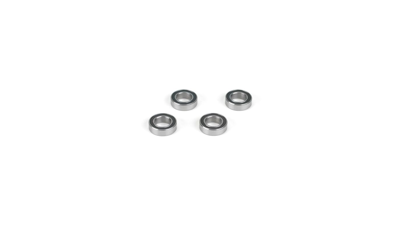Image for 8x14x4 Rubber Sealed Ball Bearing (4) from HorizonHobby