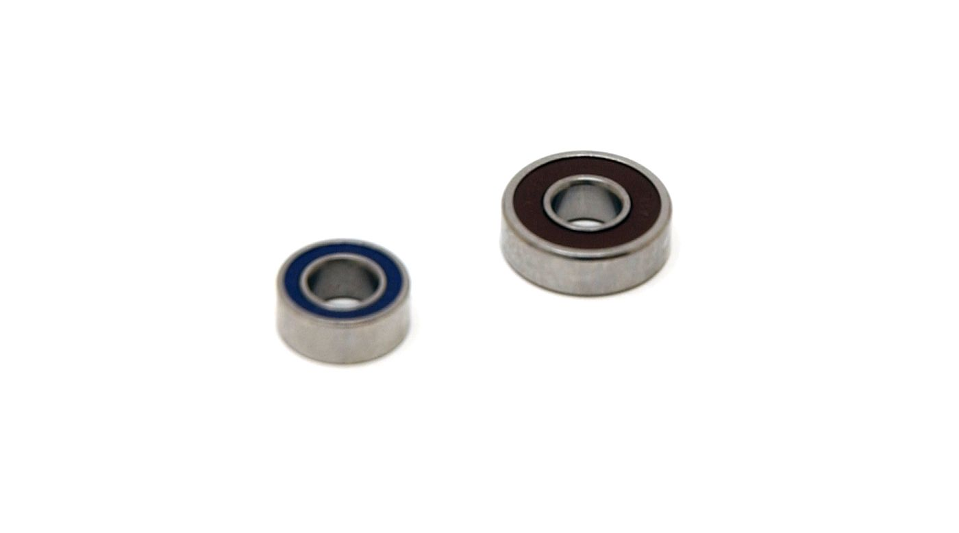 Image for Clutch Bearing Set: 8B, 8T, 8X from Horizon Hobby