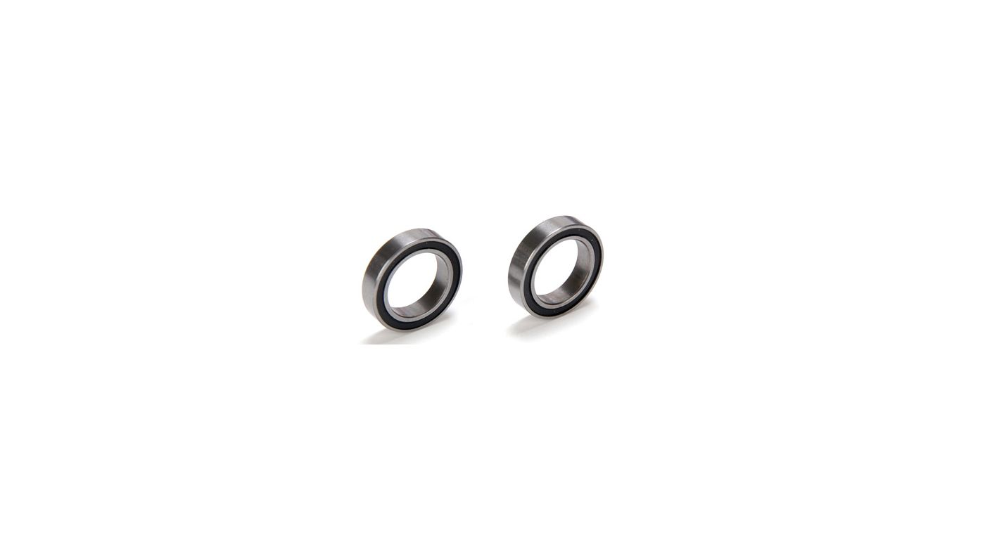 Image for 12 x 18 x 4mm Ball Bearing (2) from HorizonHobby