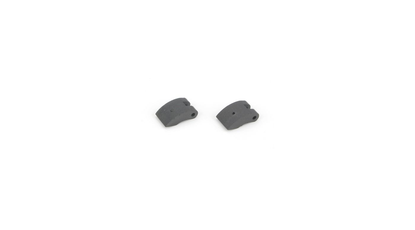 Image for Clutch Shoes (2) Composite: 8B, 8T, 8X from HorizonHobby