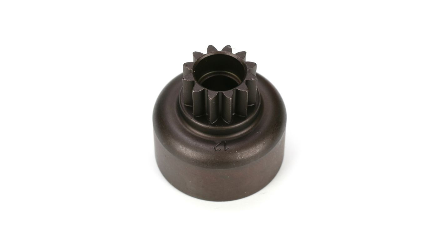 Image for High Endurance Clutch Bell, 12T: 2.0 from Horizon Hobby