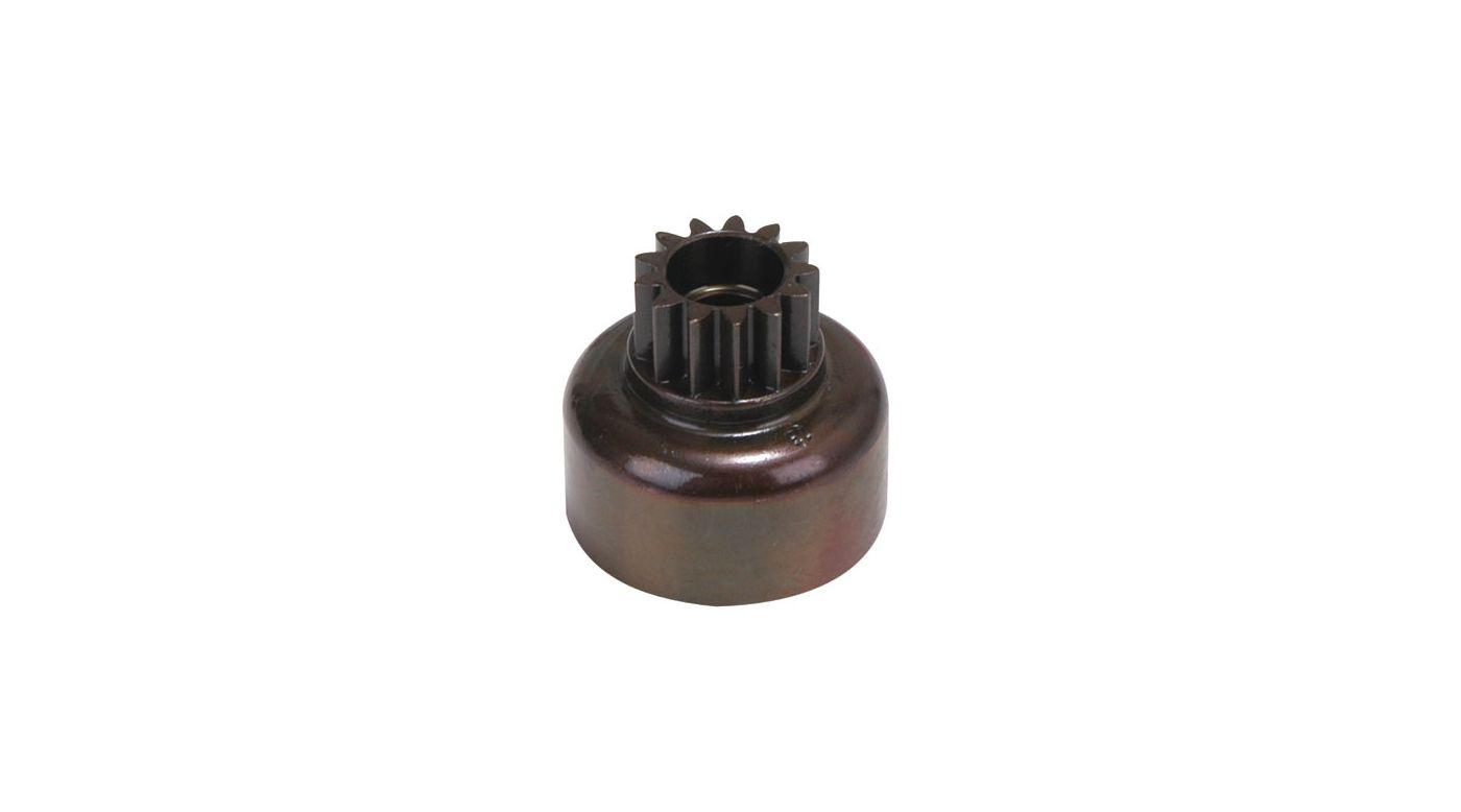 Image for High-Endurance Clutch Bell, 13T: 2.0, 8X from Horizon Hobby