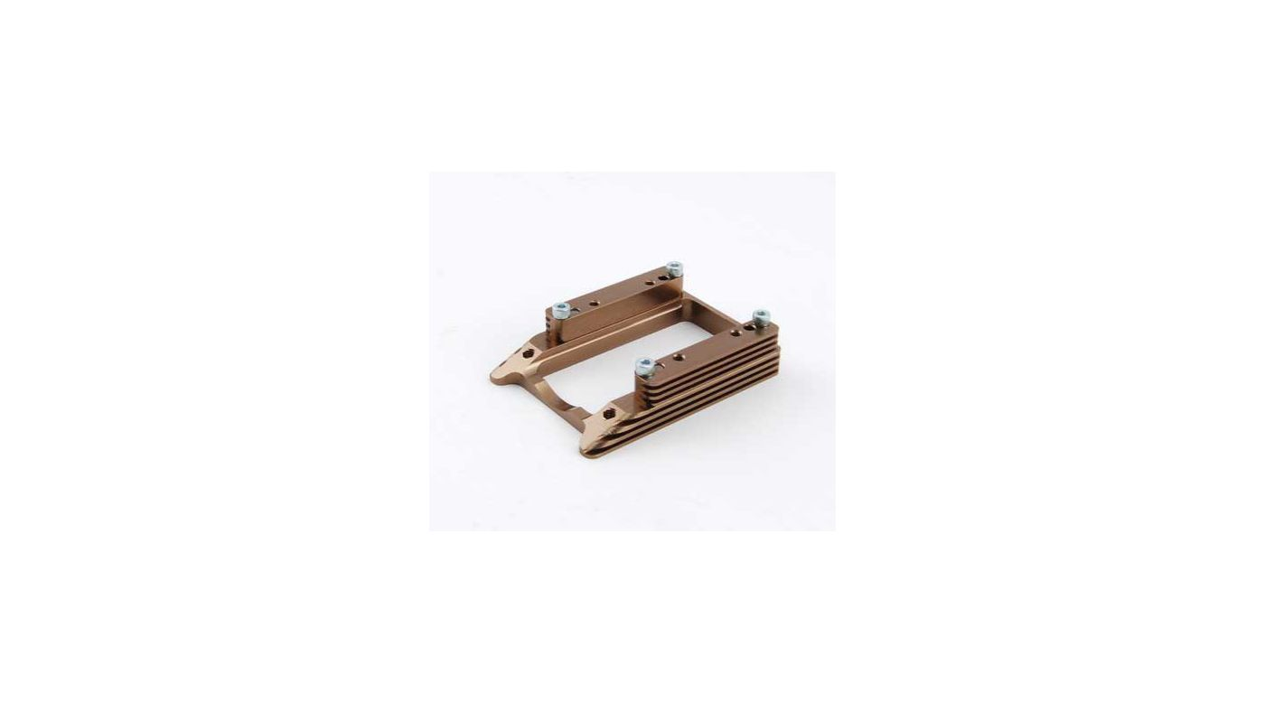 Image for Quick Change Engine Mount Set: 8B, 8T from Horizon Hobby