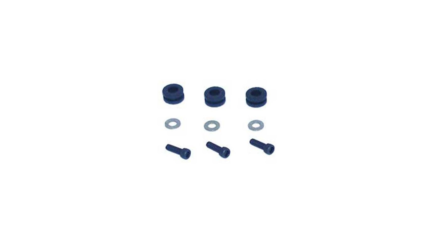 Image for Fuel Tank Mounting Set: XXX-NT,8T,SNT from HorizonHobby