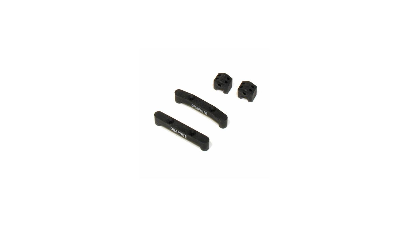 Image for Graphite R Pivot Supports:XX from HorizonHobby