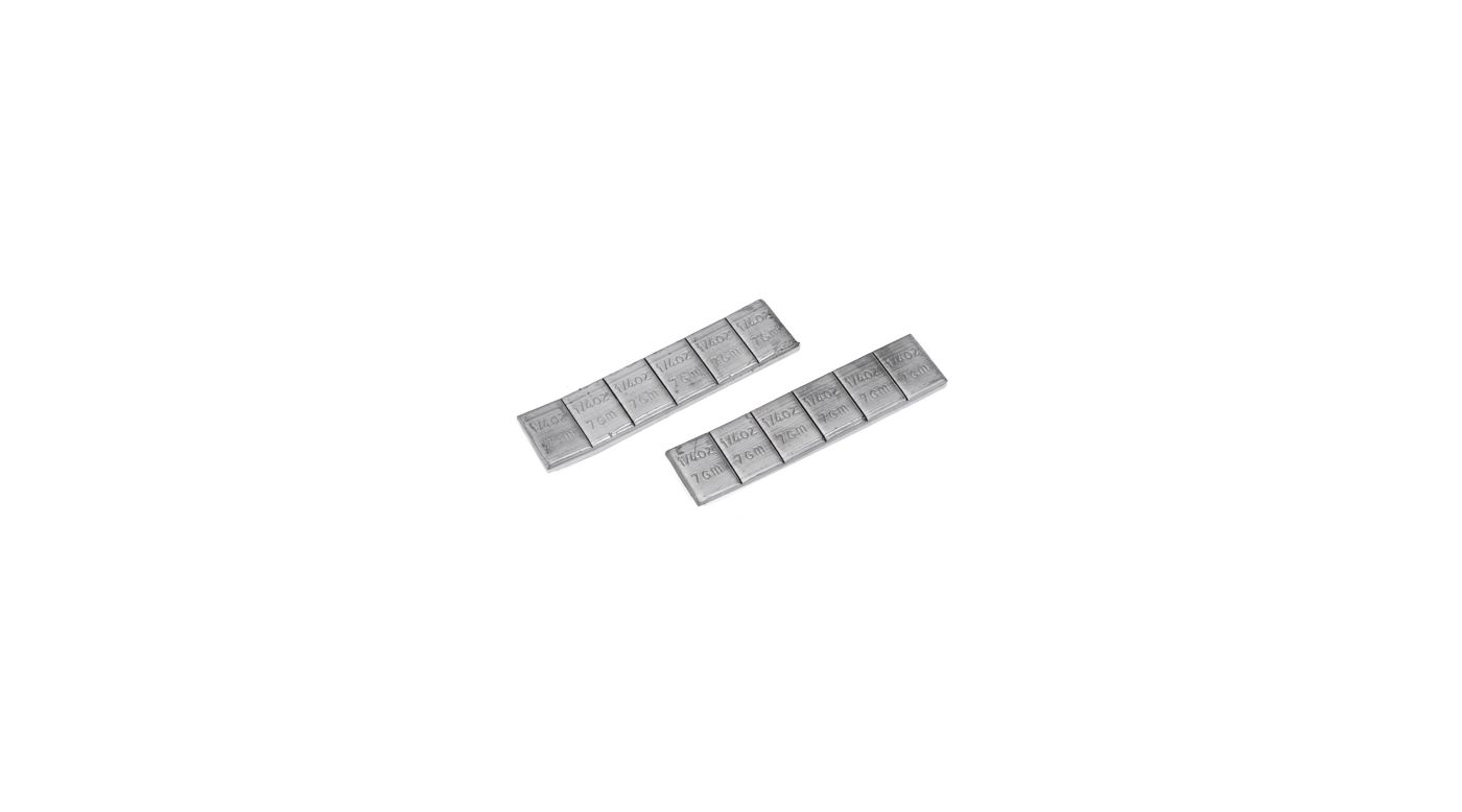 Image for Self-Stick Chassis Weight, 3 oz from HorizonHobby