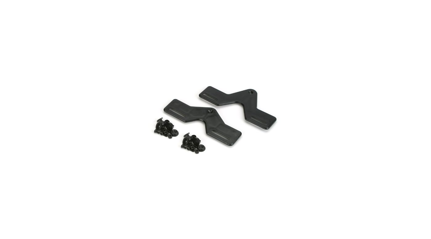 Image for Chassis Fixtures & Pegs: A99062 from HorizonHobby