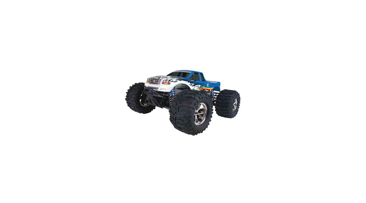 Image for LST Super Truck RTR w/XS3 & .26 from HorizonHobby